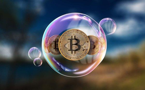 264 криптовалюты «умерли» за 2018 год