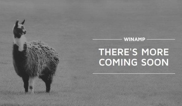 Вспомним юность: музыкальный плеер Winamp выпустит обновление впервые за 5 лет