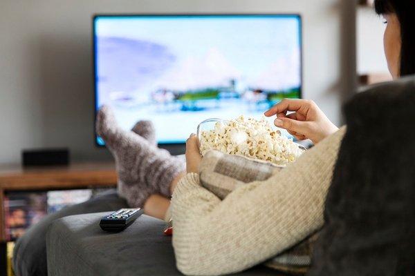 Россияне стали чаще использовать платные видеосервисы