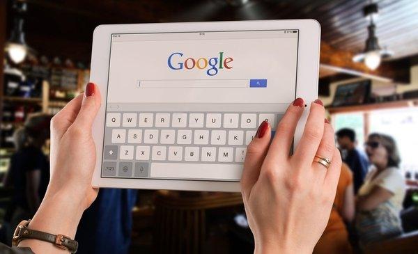 Google оплатит штраф от Роскомнадзора размером в 500 тысяч рублей