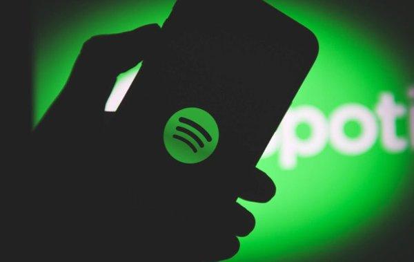 В России появился музыкальный стриминговый сервис Spotify