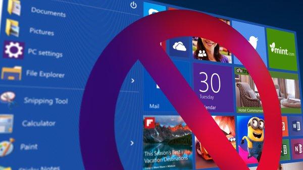 Microsoft деактивирует лицензии у пользователей Windows 10 Pro