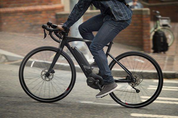 В Англии создали велосипед для майнинга криптовалюты