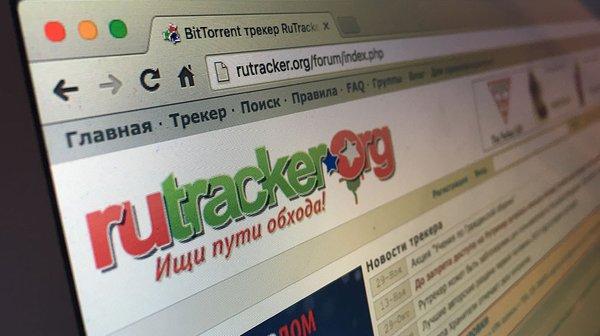Что такое Rutracker.org?