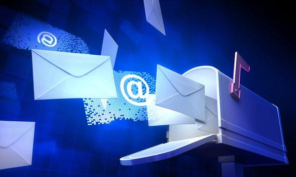 В Госдуме предложили идентифицировать пользователей электронной почты