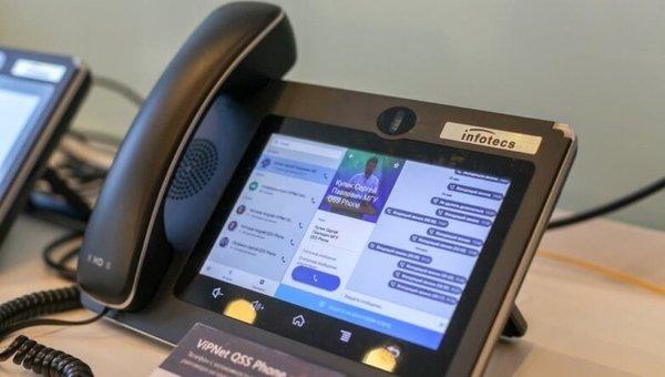 Первый российский квантовый телефон за 30 миллионов рублей нашли на Aliexpress