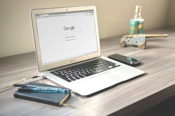 Как найти заблокированный контент в поисковике Google?