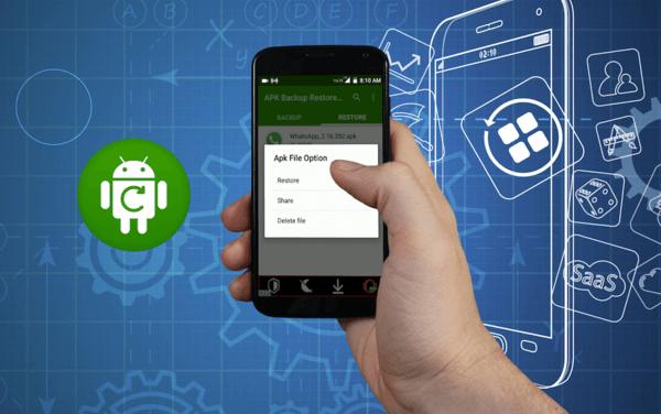 Как скачать APK файл приложения из Google Play?