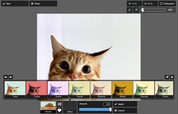 10 бесплатных графических редакторов