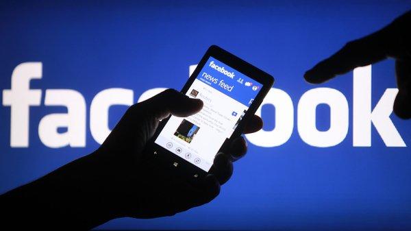 #deletefacebook: из Facebook «утекли» персональные данные 50 миллионов человек