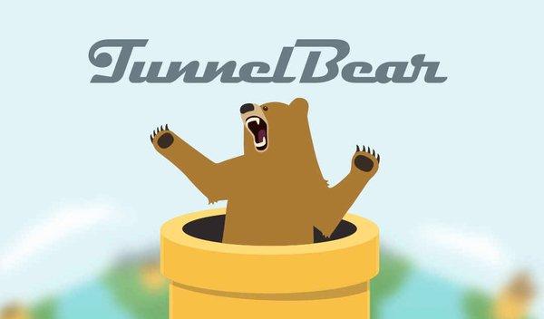 VPN-сервис TunnelBear приобретен компанией McAfee