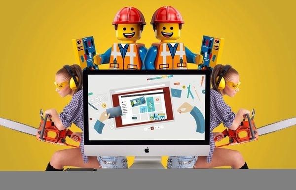 «Тинькофф банк» создал бесплатный конструктор сайтов
