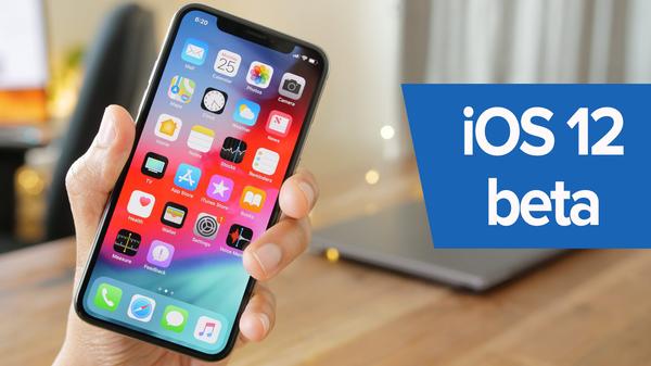 Как установить публичную бета-версию iOS 12?