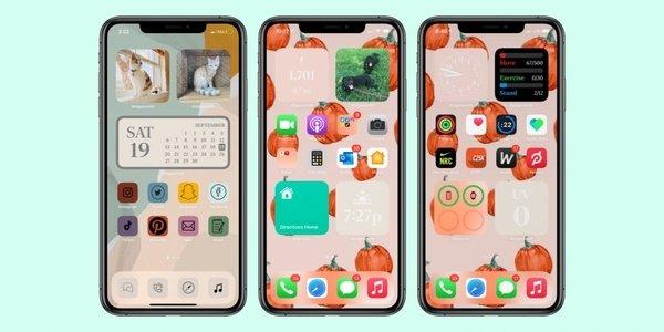Как сделать виджет для iOS 14?