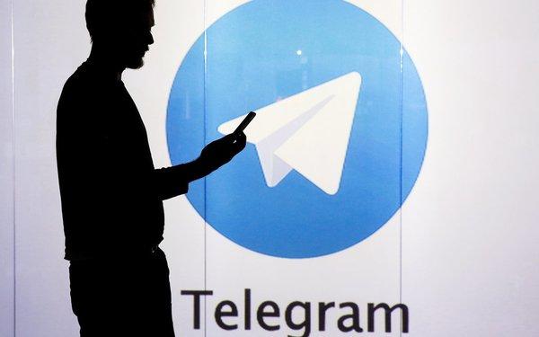 Не обновляйте Telegram на устройствах с iOS 12