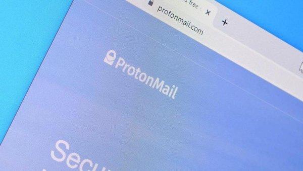 Роскомнадзор заблокирует почтовый сервис ProtonMail вРоссии