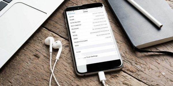 Операторы связи в России готовятся к идентификации смартфонов по IMEI