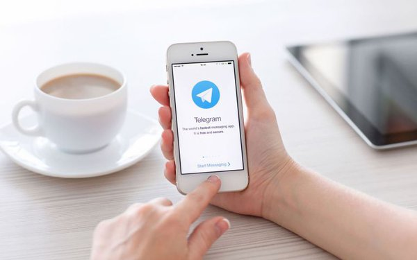 Telegram создал виджет для авторизации на сайтах через мессенджер
