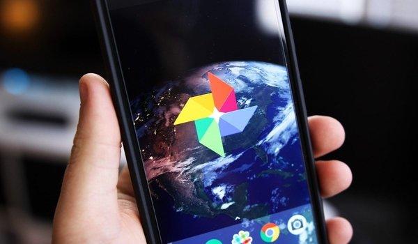 Google запустила сервис по распознаванию лиц на фото в России