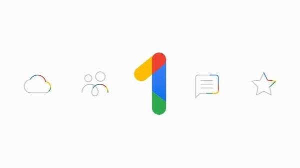 Google обновила дизайн и цены подписок на облачный сервис «Диск»