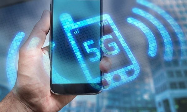 МТС планирует запустить 5G сеть в 2019 году