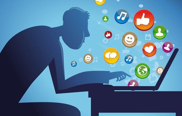 Треть россиян не пользуются социальными сетями