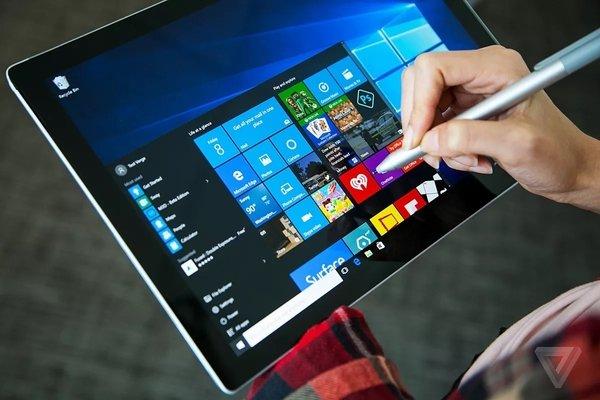 Обновление Windows 10 удаляет файлы пользователей