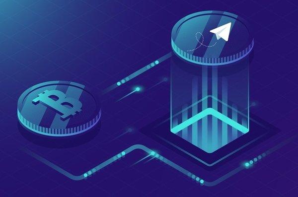 Мессенджер Telegram начал тестирование блокчейн-платформы TON