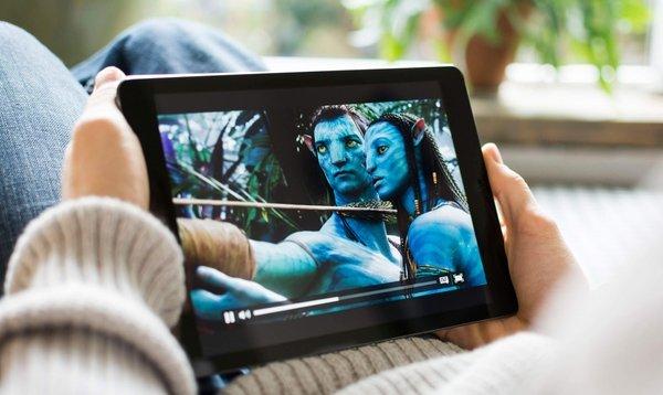 Роскомнадзор будет следить за онлайн-кинотеатрами