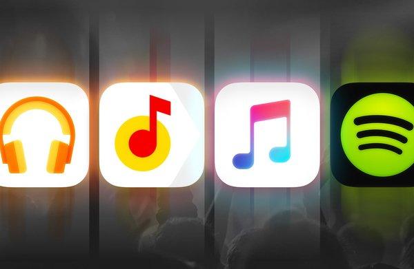 Как перенести свою музыку из одного музыкального сервиса в другой?