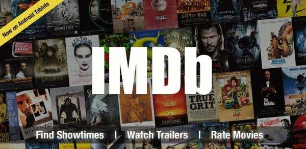 Сайт IMDb запустил бесплатный видео сервис Freedive