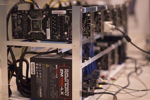 Криптовалюта. Часть 2: как работает майнинг биткоинов?