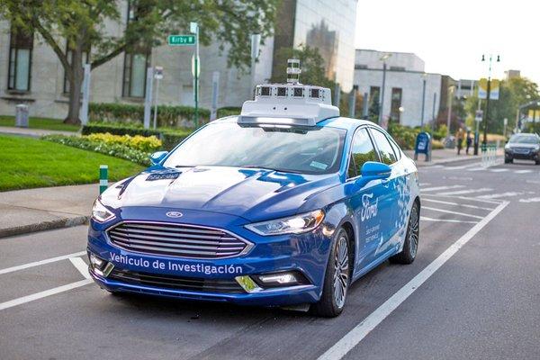 Автомобилем можно будет управлять с помощью смартфона