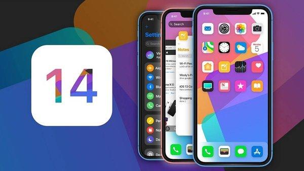 В iOS 14 обнаружили плагиат Android