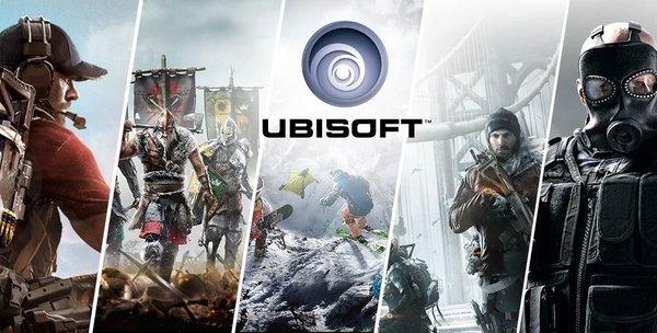 Ubisoft даст временный бесплатный доступ к более 100 игр