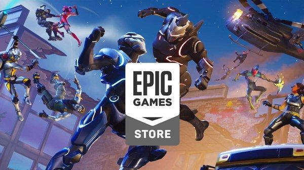Epic Games Store будет бесплатно раздавать игры две недели