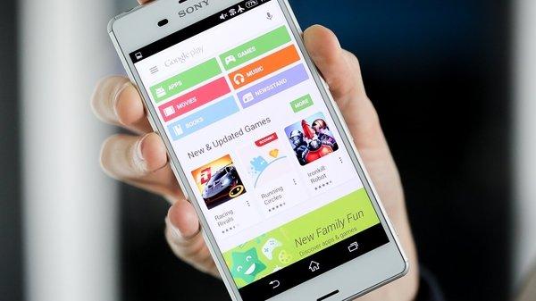 Google предоставит доступ к премиальным приложениям по подписке