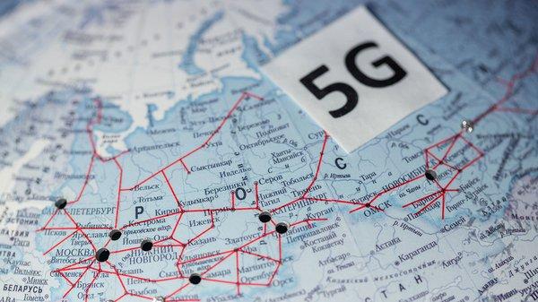 Госкомиссия может отказать операторам в частотах для тестов5G