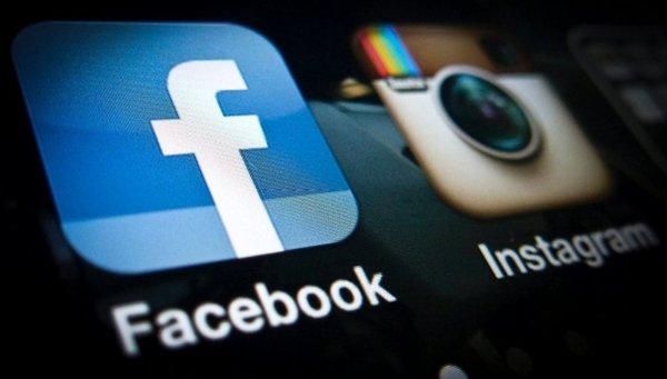 Сбой Instagram иFacebook показал, что соцсеть распознает элементы нафотографии
