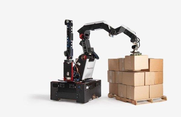 Boston Dynamics представила нового робота Stretch