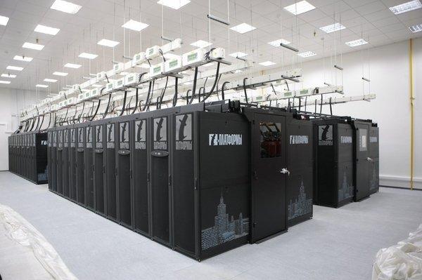 На базе российского процессора «Эльбрус» создадут суперкомпьютер