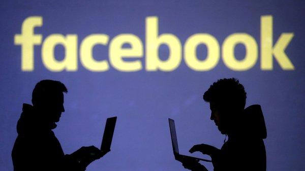 Данные пользователей Facebook снова утекли в сеть