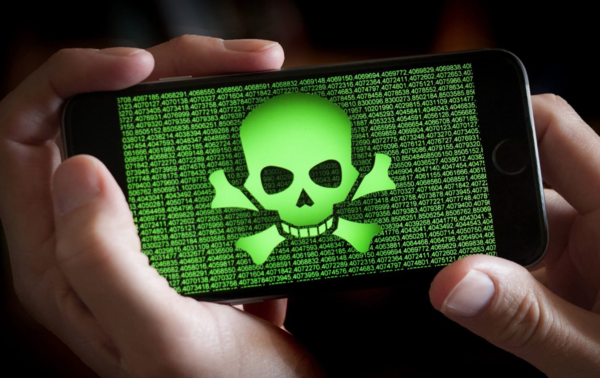 Неудаляемый вирус заразил более 45 000 смартфонов на Android