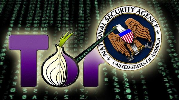 ЦРУ запустило официальный сайт в даркнете