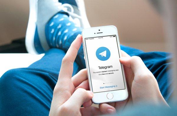 Каналы в Telegram с музыкой и фильмами