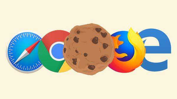 Firefox 86 защитит пользователей от cookie-файлов