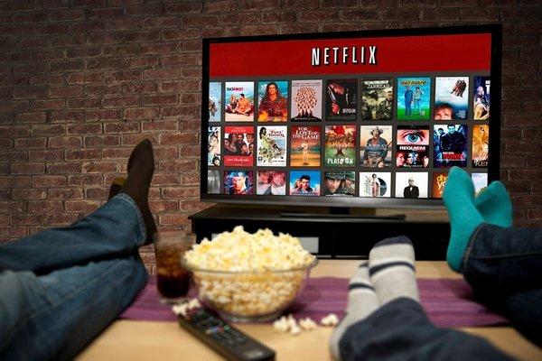 ВЦИОМ: только треть россиян готовы платить за фильмы в интернете