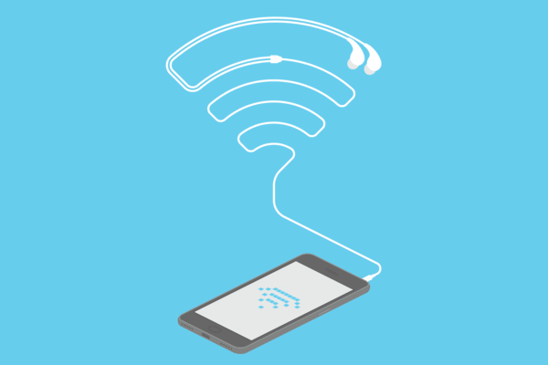 Как быстро поделиться Wi-Fi c помощью QR-кода?