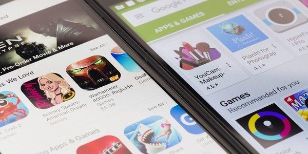 Google запретит установку APK на Android