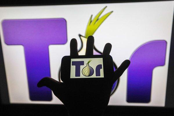 Роскомнадзор допускает возможность блокировки Tor в России